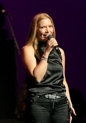 Anita - 2005 MÜPA
