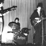 EVIG -ben : Dandó Péter - Csurgai Attila - Hajós Alfréd 1968