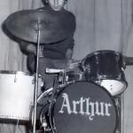 Csurgai Attila Arthur együttes