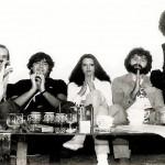 Főnix együttes 1981.