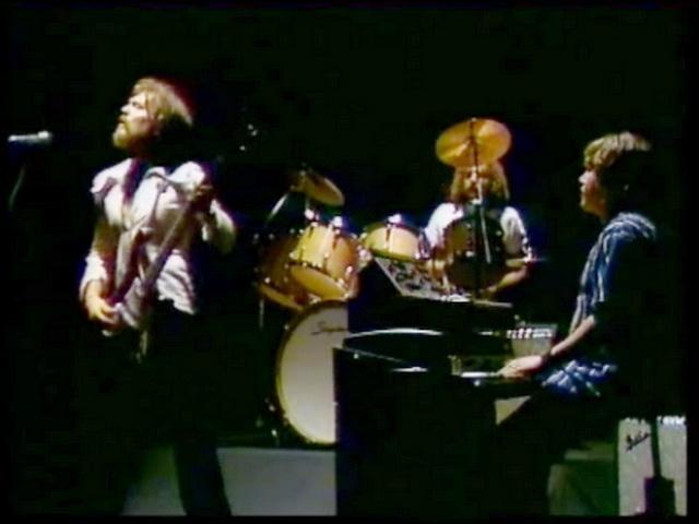 ILLÉS együttes 1980.