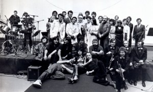 Szűcs Judit Turné 1983. Szovjetunió -Tallin
