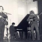 Arthur együttes Vörösmarty gimn. vetélkedő 1969.