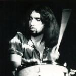 Csurgai Attila Jam együttes 1971.