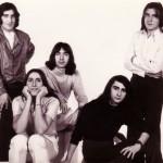 Ferm együttes 1970.