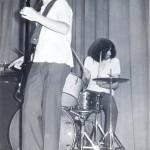 Ferm együttes Környei Attila - Csurgai Attila 1970.