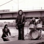 JUVENTUS '72. NDK TV felvétel
