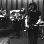 JUVENTUS FMH klub 1972