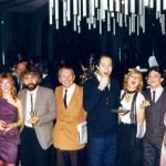Rockszinház NSZK turné 1984. Düsseldorf-Tonhalle Starmakers