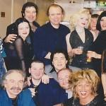 Tina Turner- Pannonia Express show