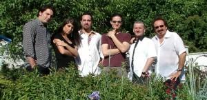 Headline Band 2005.