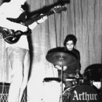 Arthur együttes Dandó & Csurgai 1968.