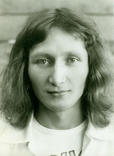 Dandó Péter 1975