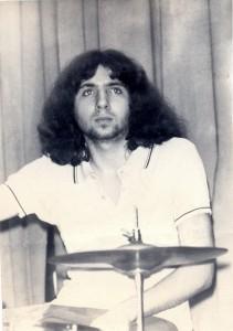 Csurgai Attila - FERM '70
