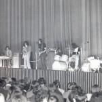 Ferm együttes Corvin mozi koncert 1971.