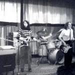 Ferm együttes koncert 1970.