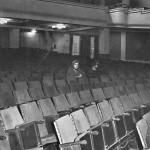 Ferm együttes Környei Attila Corvin mozi 1971.