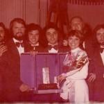 '72 Táncdal Fesztivál Fődíj, Kovács Kati - Juventus