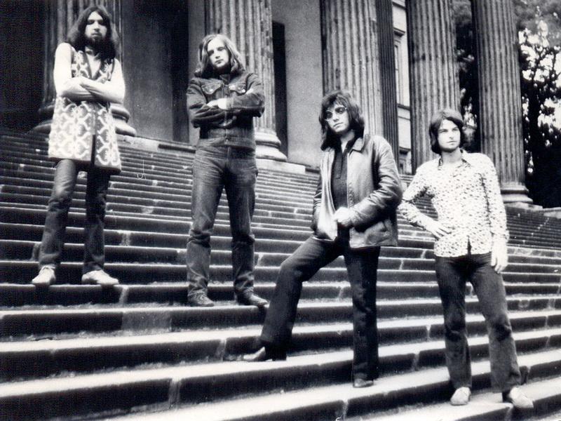 Jam együttes 1971