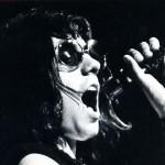 Csomós Péter Jam együttes 1971.
