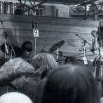 Kormorán együttes NSZK Tübingen 1979