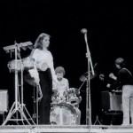 Kormorán együttes NDK Berlin 1979 február