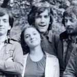 Kormorán együttes 1979