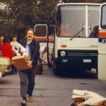 Rockszinház NSZK turné1984