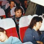 Rockszinház NSZK turné 1984.