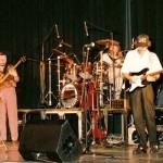Zorán koncert 1989.
