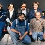 Zorán turné 1987