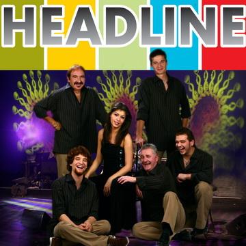 Headline Band 2007